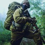 Modern Commando Apk