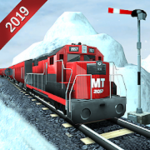 Hill Train Apk