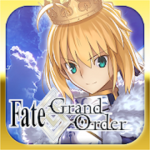 fate grand order jp apk