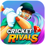 Cricket Rivals Apk