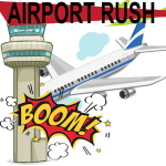 Airport Rush Apk