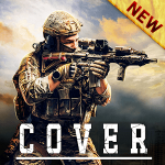 Cover Fire IGI Game Apk