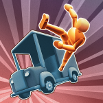 Turbo Dismount Apk
