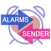 Alarm Sender MOD Apk