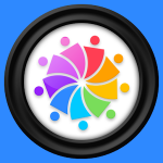 Minka Dark Icon Apk