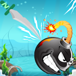 UNDERWATER KNIFE HIT Apk
