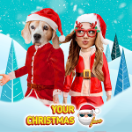 Your Christmas Face Apk