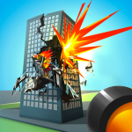 Cannon Demolition Apk