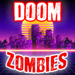 Doom Zombies Chainsaw MOD Apk