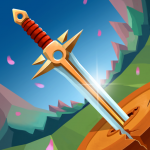 Knife legend 2021 Apk