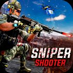 Sniper game Shooter MOD Apk