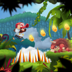 Super Jungle Jump MOD Apk