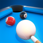 Ultimate pool 8 ball game apk