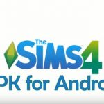 The Sims 4 Android Apk + Data + Obb