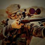 Sniper master Shooting 3D MOD Apk