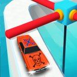 Mini Car Racing MOD Apk