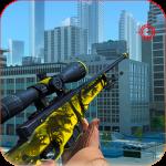 Modern Sniper Shot 3D Apk