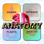 ANATOMY 3D Apk