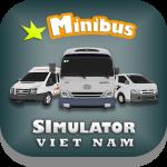 Minibus Simulator Vietnam MOD APK