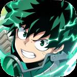 My Hero Academia: The Strongest Hero Anime RPG MOD APK