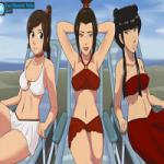 Four Elements Trainer MOD APK
