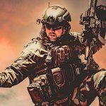 Commando Sniper Shooter Mod Apk