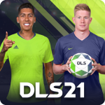 Dream League Soccer 2021 Mod Apk Unlimited Coins and Diamonds Latest