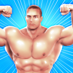 Muscle Race 3D MOD APK
