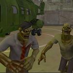 Zombie Hunter Shooting Apk