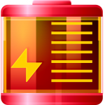 Full Battery Alarm Pro Apk