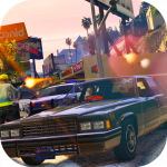 Crime City: Gangster War MOD APK