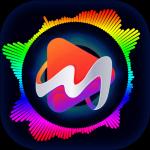 Muvid Music Video Maker MOD APK