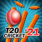 T20 Cricket 2021 MOD APK