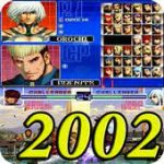 Descargar Kof 2002 Magic Plus 2 Para Android Apk