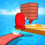 Shortcut Race 3D - Impostor Stack & Run MOD APK