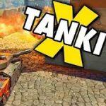 Xxnamexx Tanki Online Hd Apk