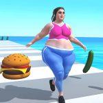 Body Boxing Race 3D MOD APK