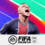 FIFA ONLINE 4 M by EA SPORTS™ MOD APK