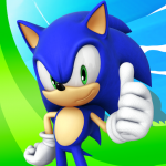 Sonic Dash MOD APK Unlimited Rings and Money
