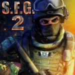 SFG 2 MOD APK + Unlimited Health and Ammo