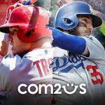 MLB 9 Innings 21 MOD APK